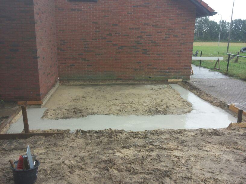 betonstort ijsclub